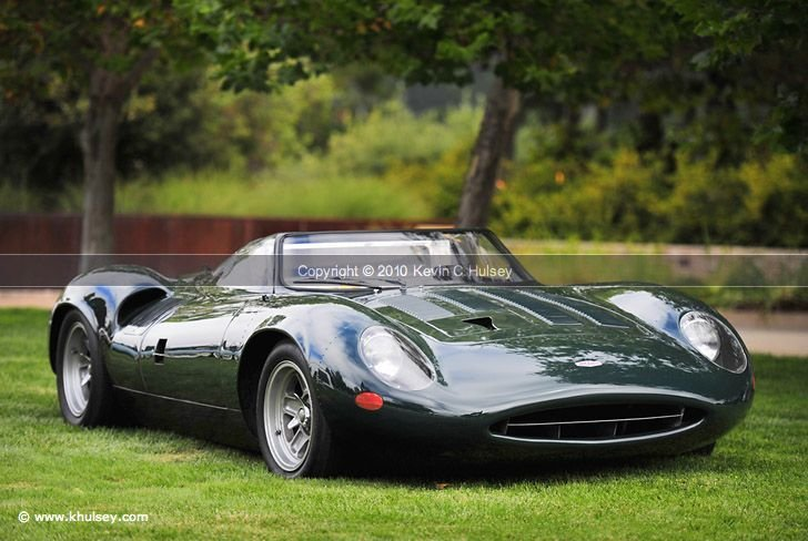 New 1966 Jaguar Xj13 Le Mans Car Stock Photo Jaguar Cars On This Month