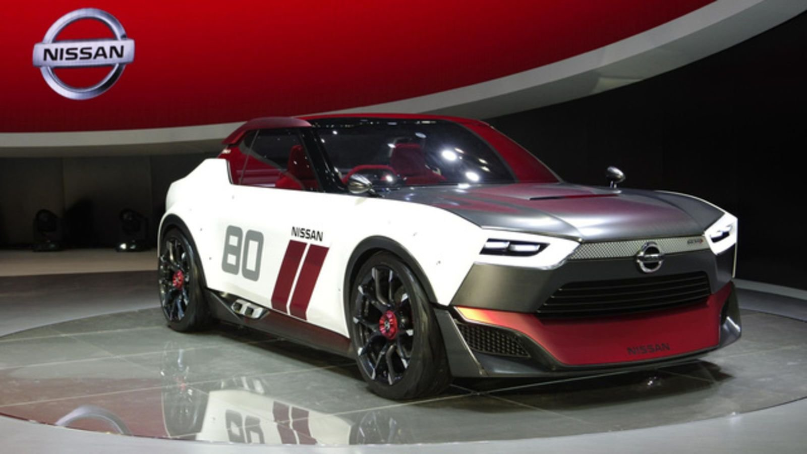 New The Nissan Idx Nismo Concept Is The Rebirth Of The G*D On This Month