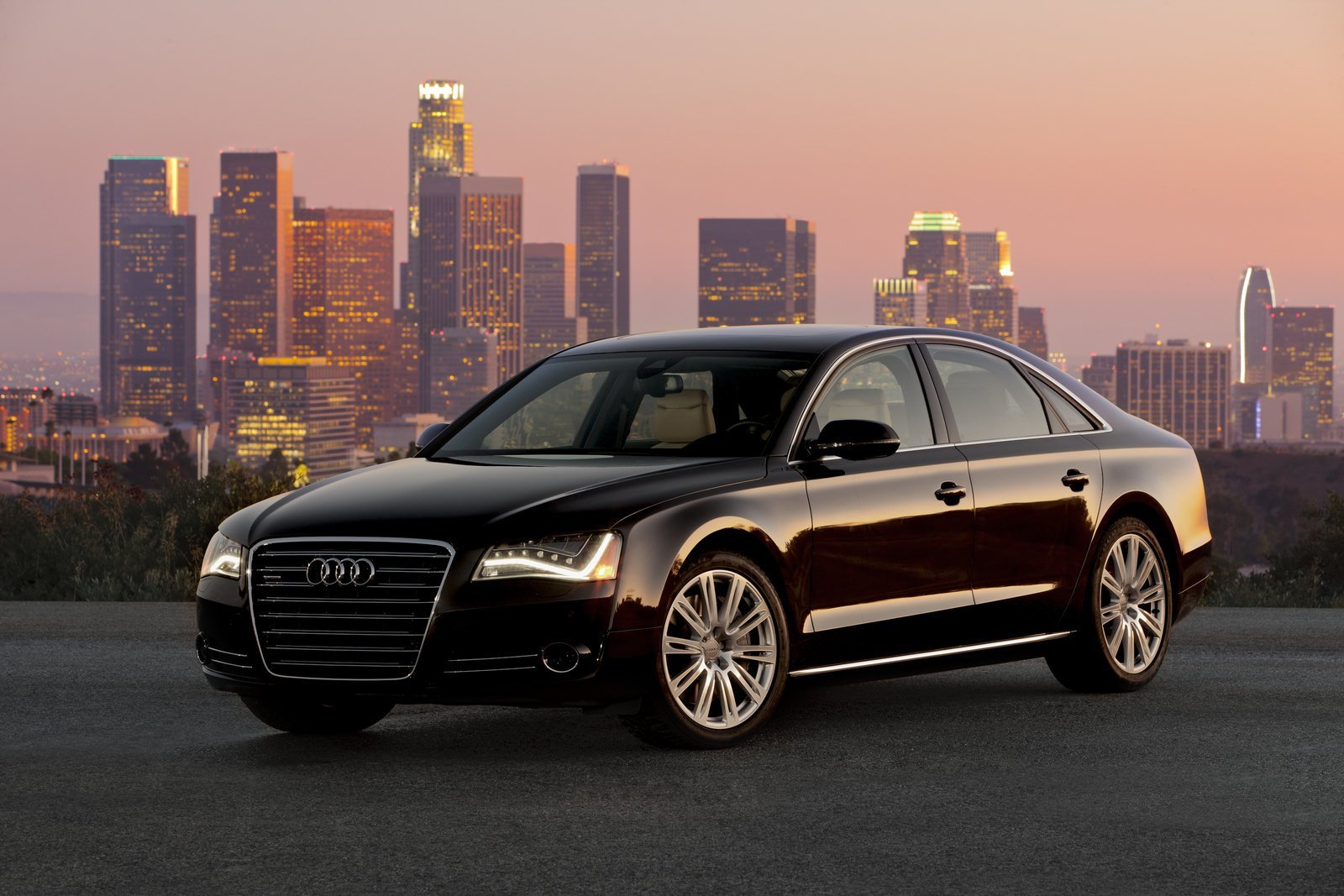 New 2014 Audi A8 Top Speed On This Month