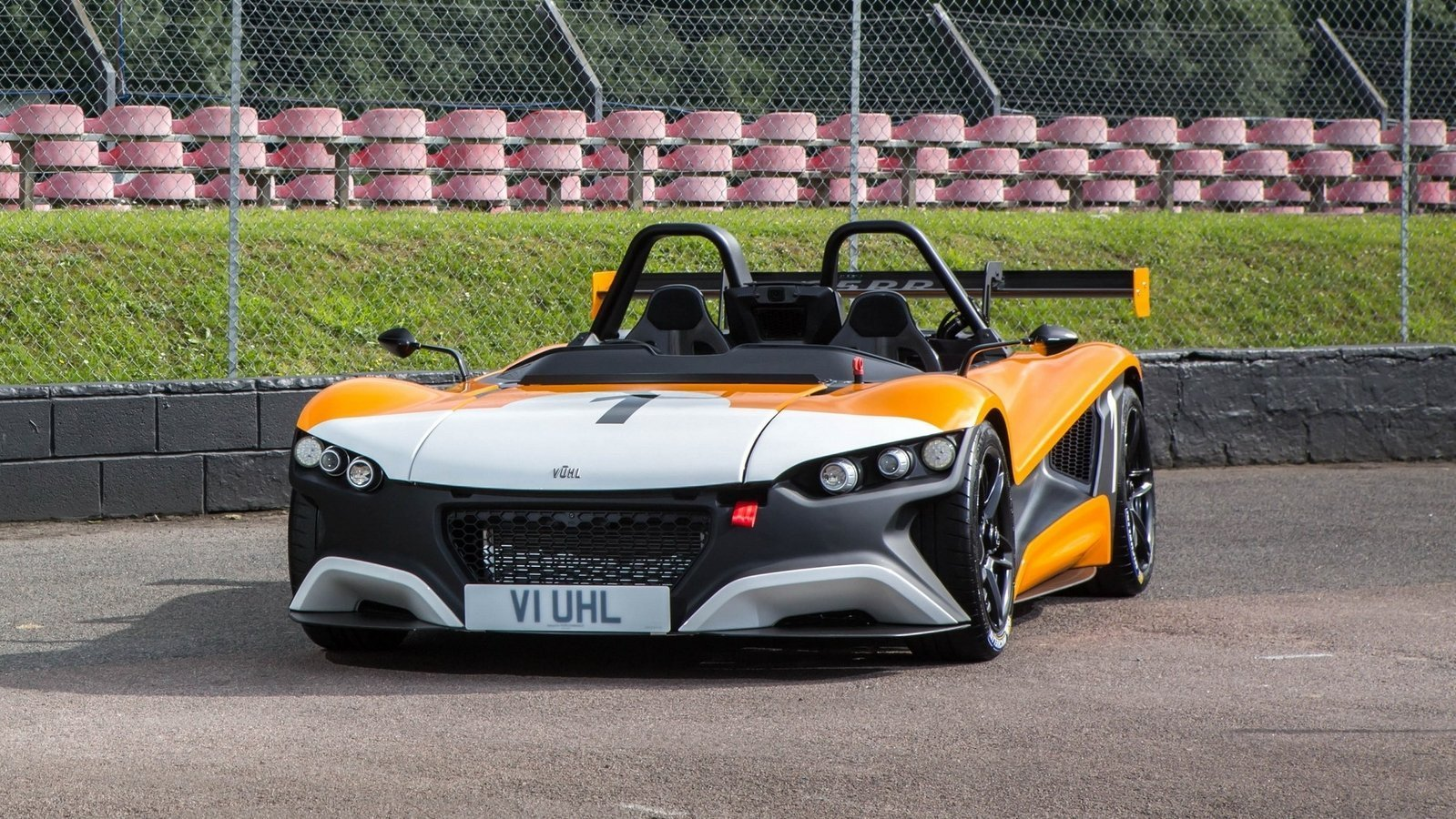 New 2017 Vuhl 05Rr Top Speed On This Month