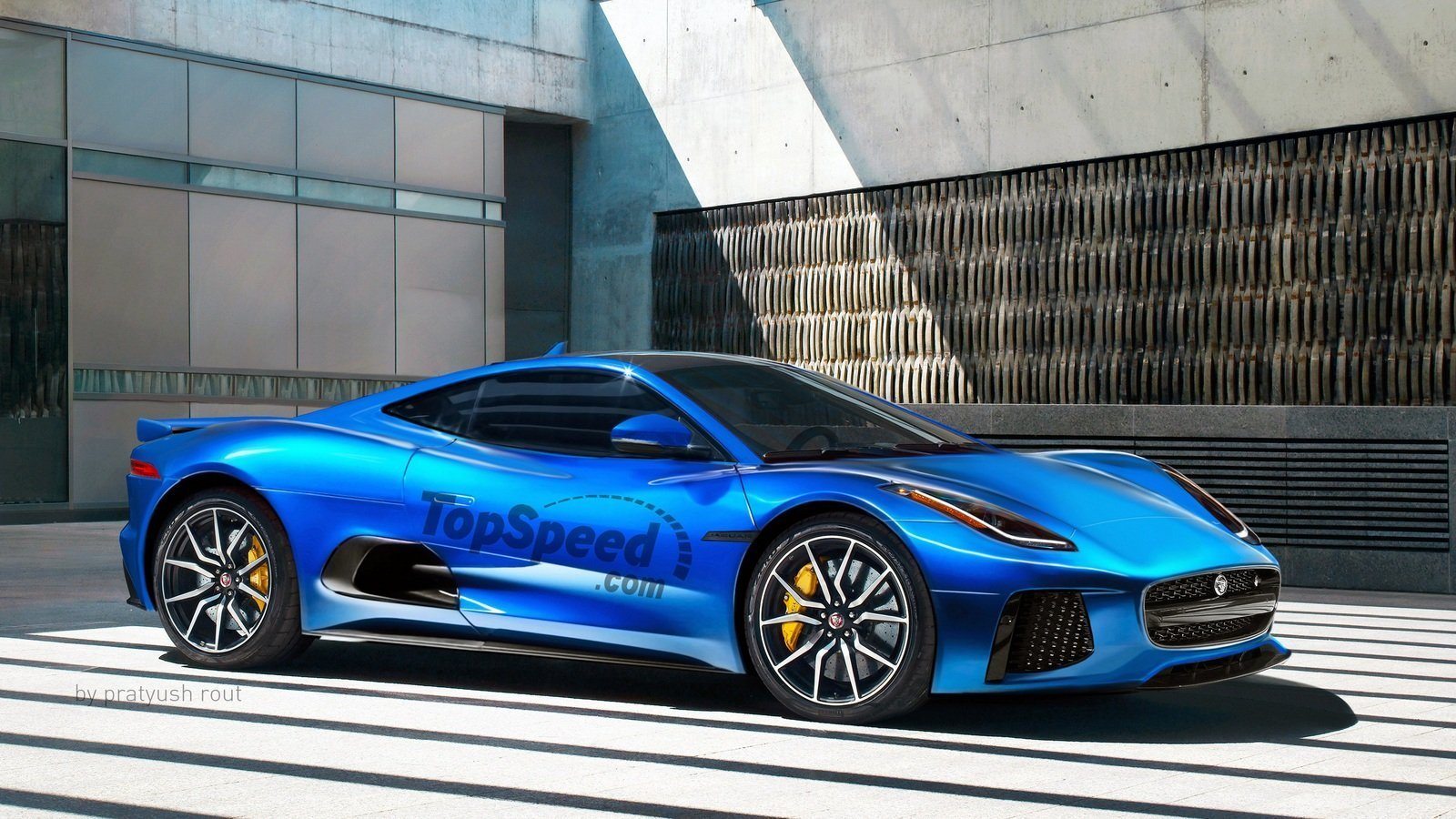 New 2020 Jaguar J Type Top Speed On This Month