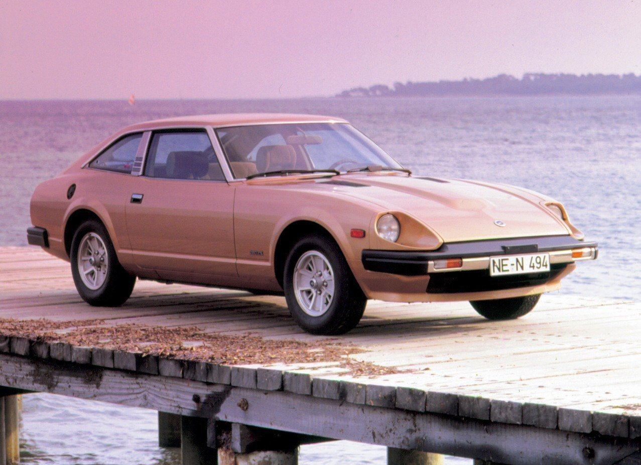 New 1979 1983 Nissan Z Car Top Speed On This Month