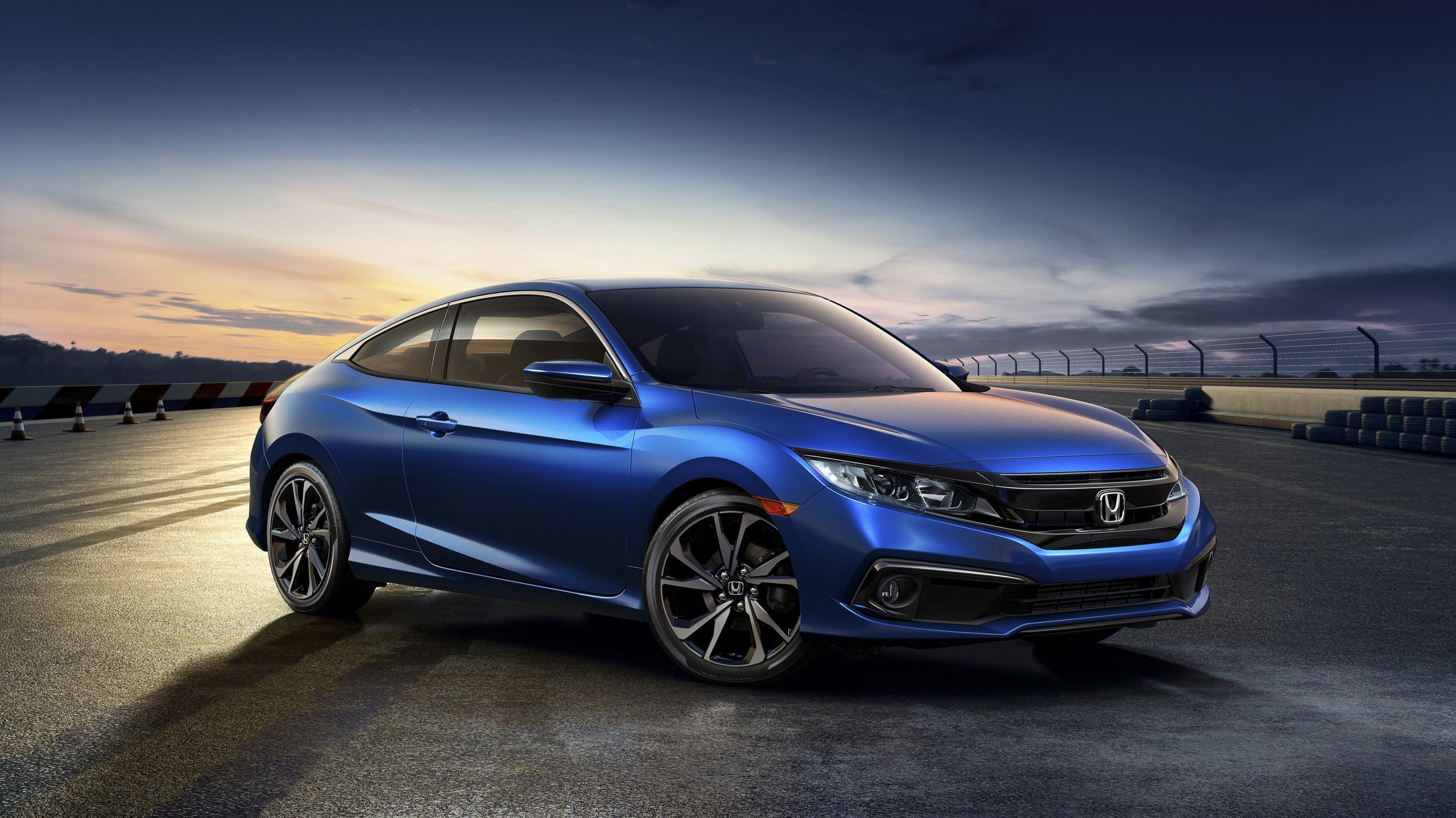 New The 2019 Honda Civic Is Safer And Better Looking Top Speed On This Month