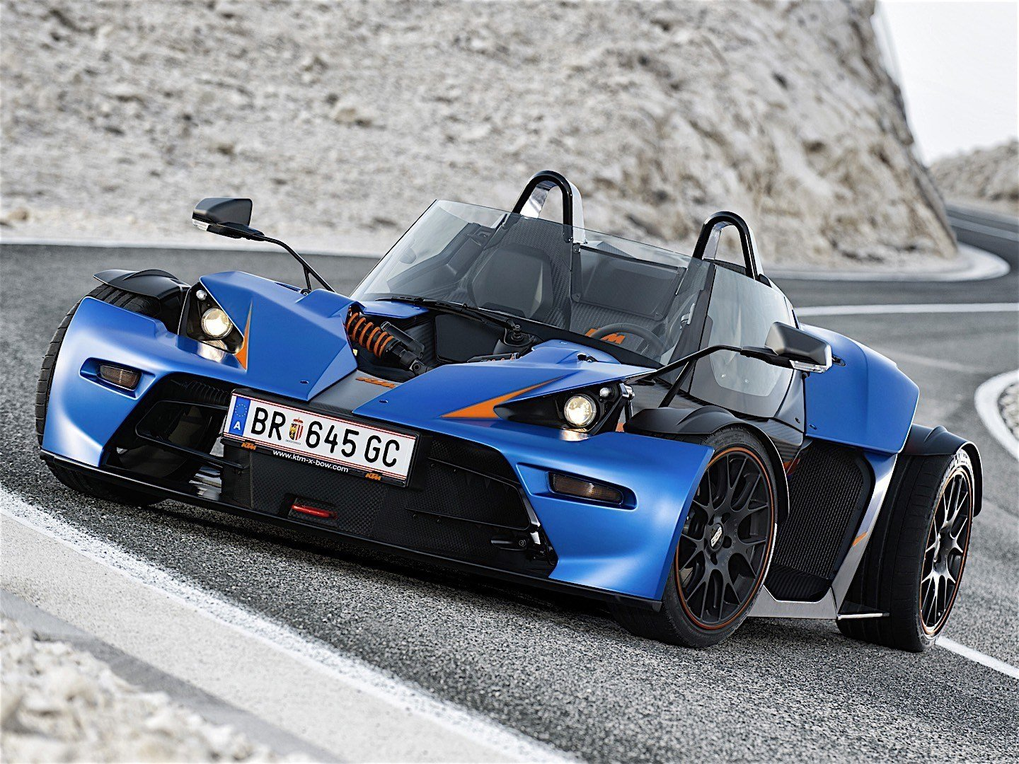 New Ktm X Bow Gt Specs Photos 2013 2014 2015 2016 2017 On This Month