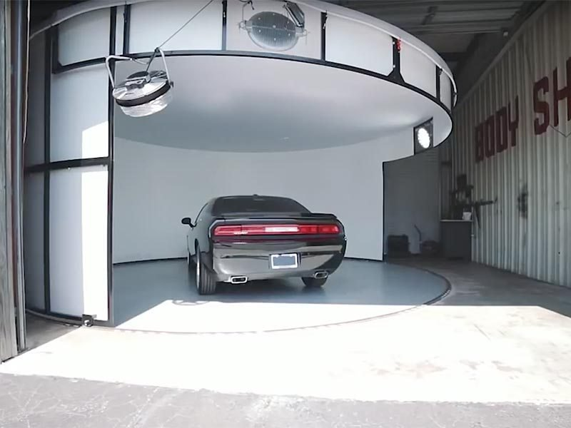New 360Booth Automobile Photo Booth We Make The Car The Star On This Month