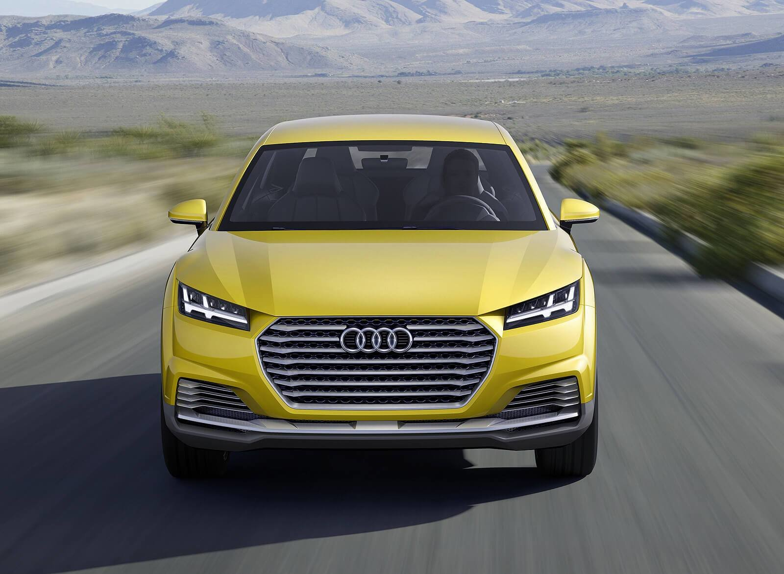 New Audi Audi Future Cars 2019 2020 Audi Future Cars 2019 On This Month