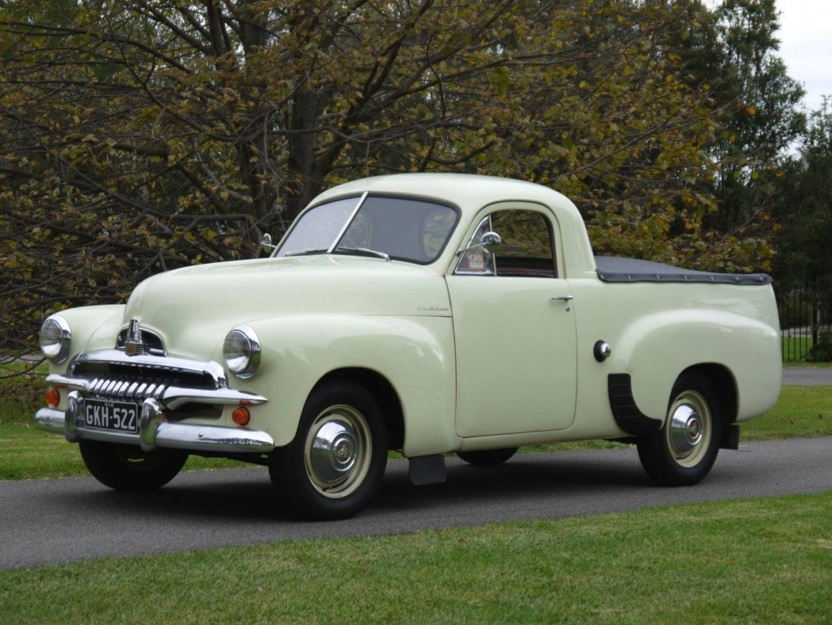 New Fj Holden Ute Photography Id 13024 Photography Abyss On This Month