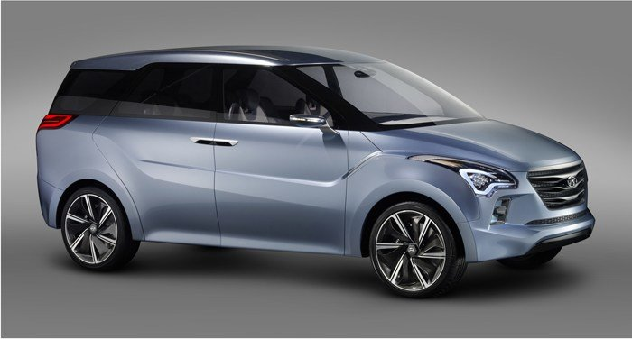 New 7 Seater Hyundai Mpv Coming In 2016 Shifting Gears On This Month
