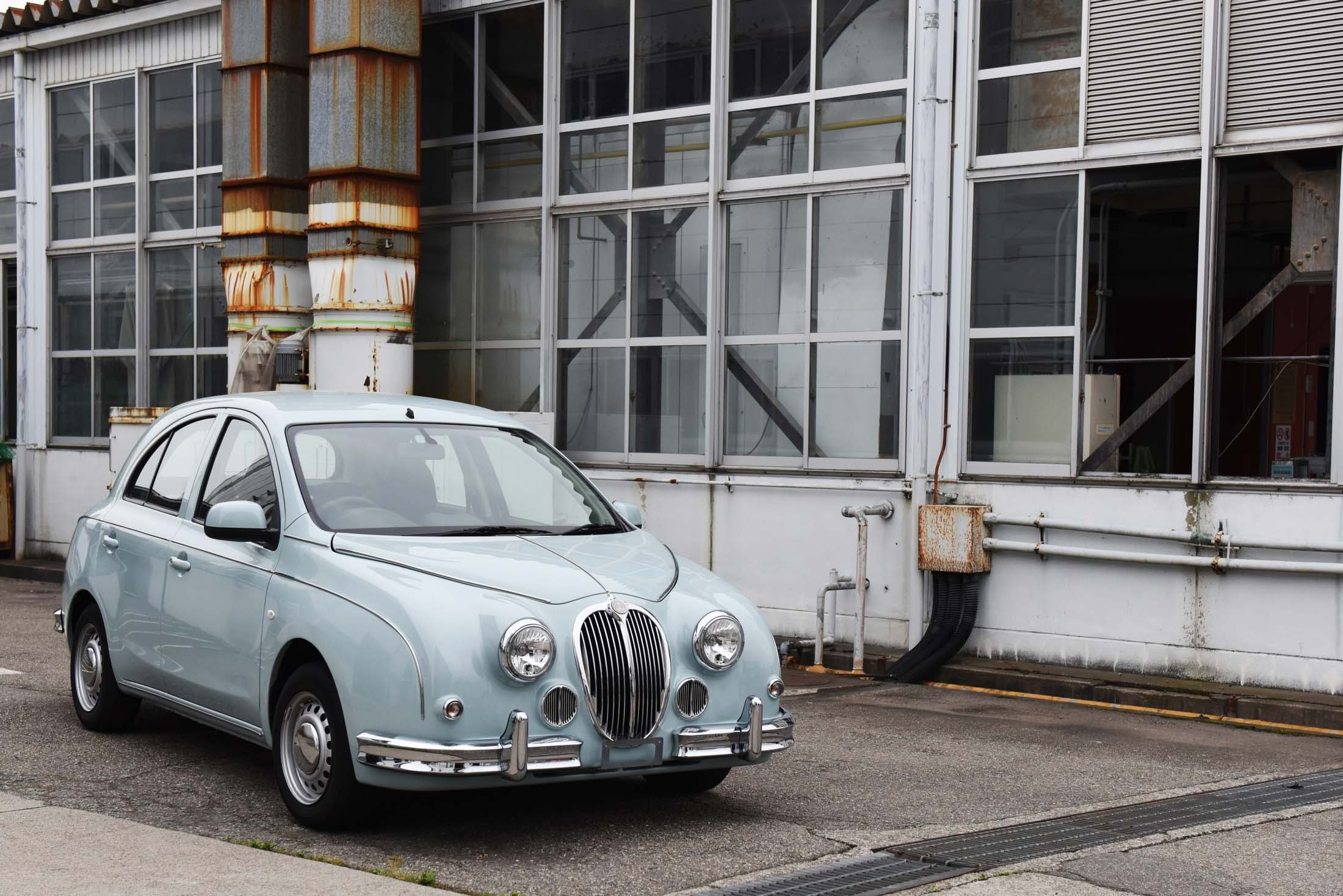 New How Mitsuoka Makes Its Adorable Extraordinary Handmade On This Month