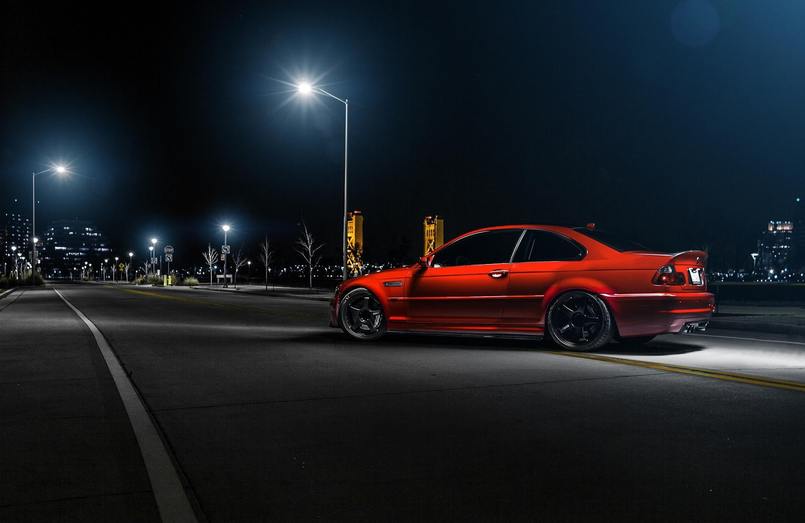 New 30 Bmw E46 Wallpapers Car Enthusiast Wallpapers On This Month