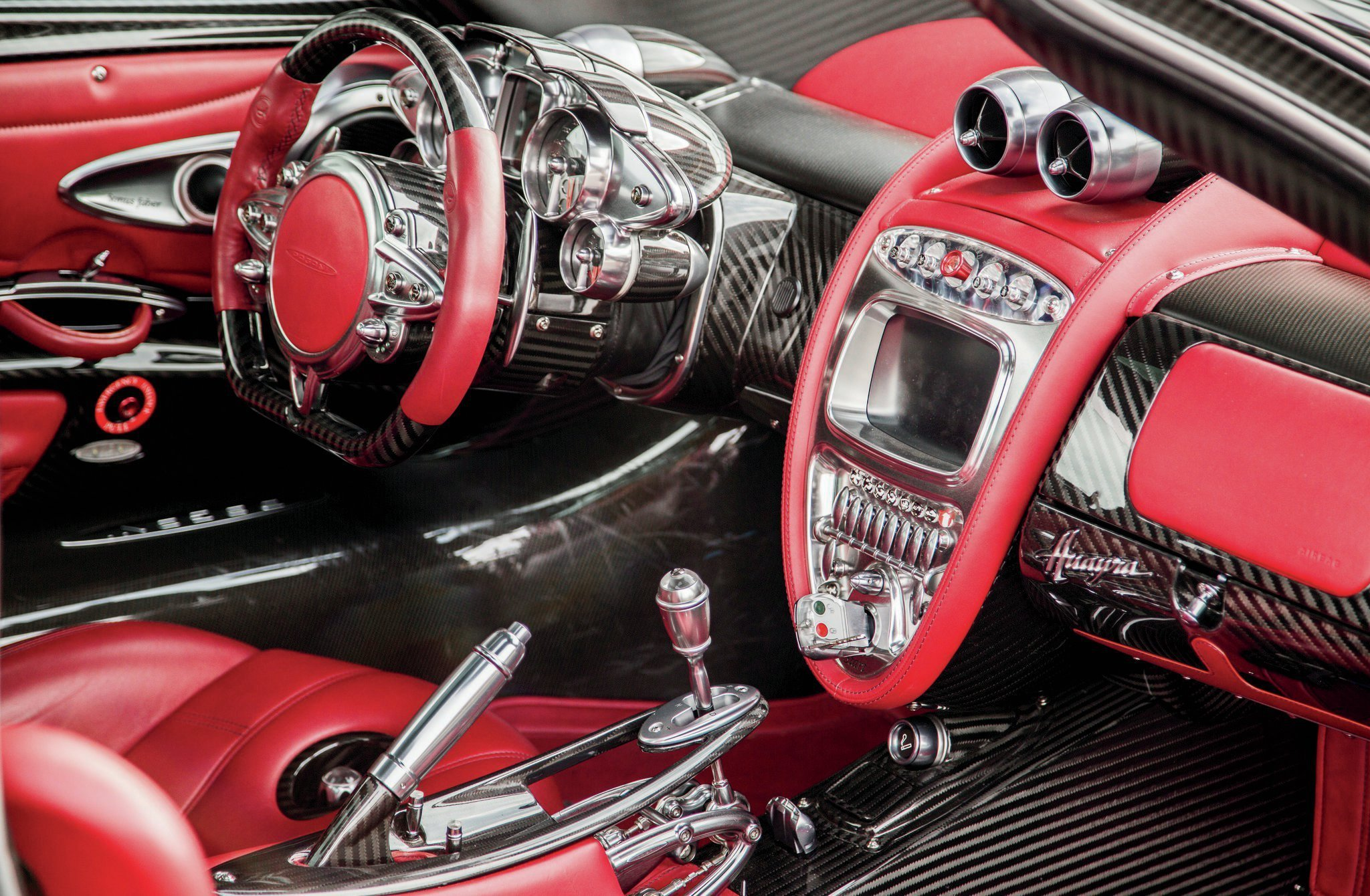 New 2015 Pagani Huayra Review On This Month