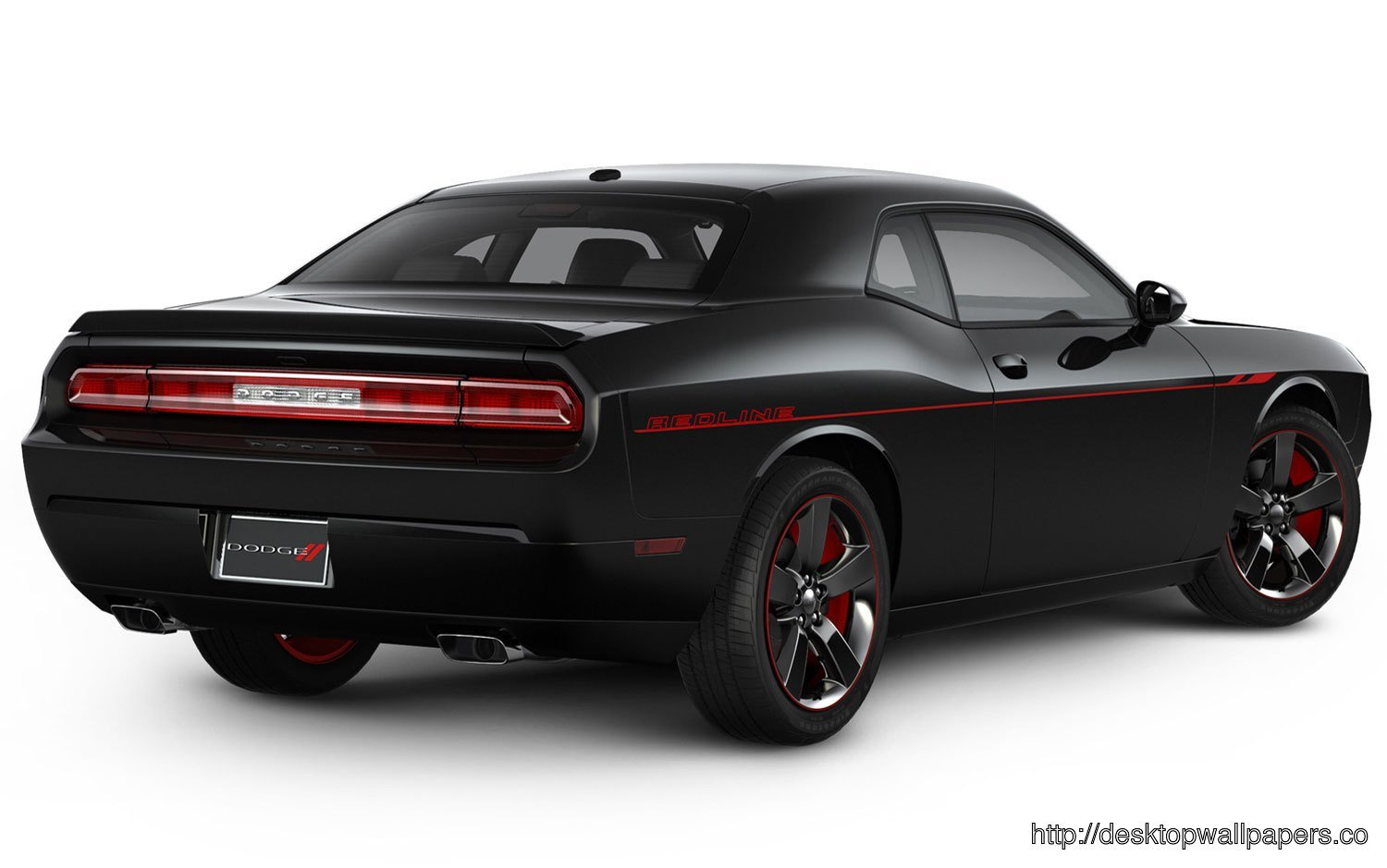 New Dodge Challenger Hd Desktop Wallpapers Free On This Month