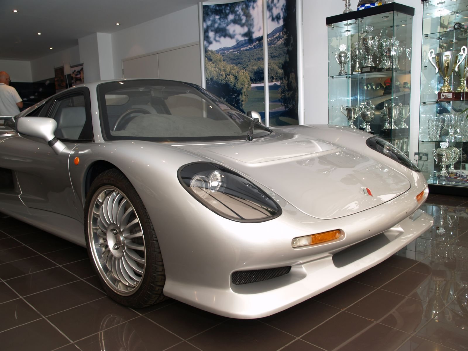 New Ascari Ecosse Wikipedia On This Month