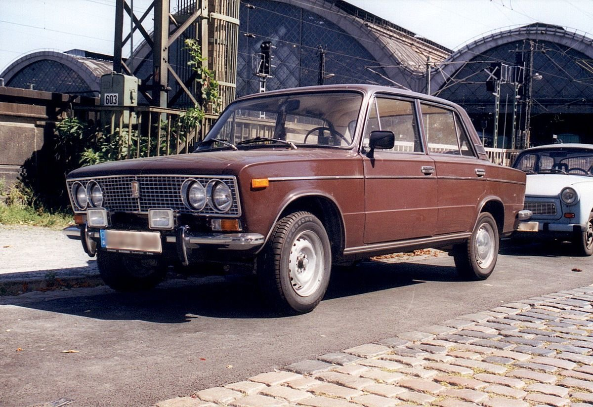 New Lada Wikipedia On This Month