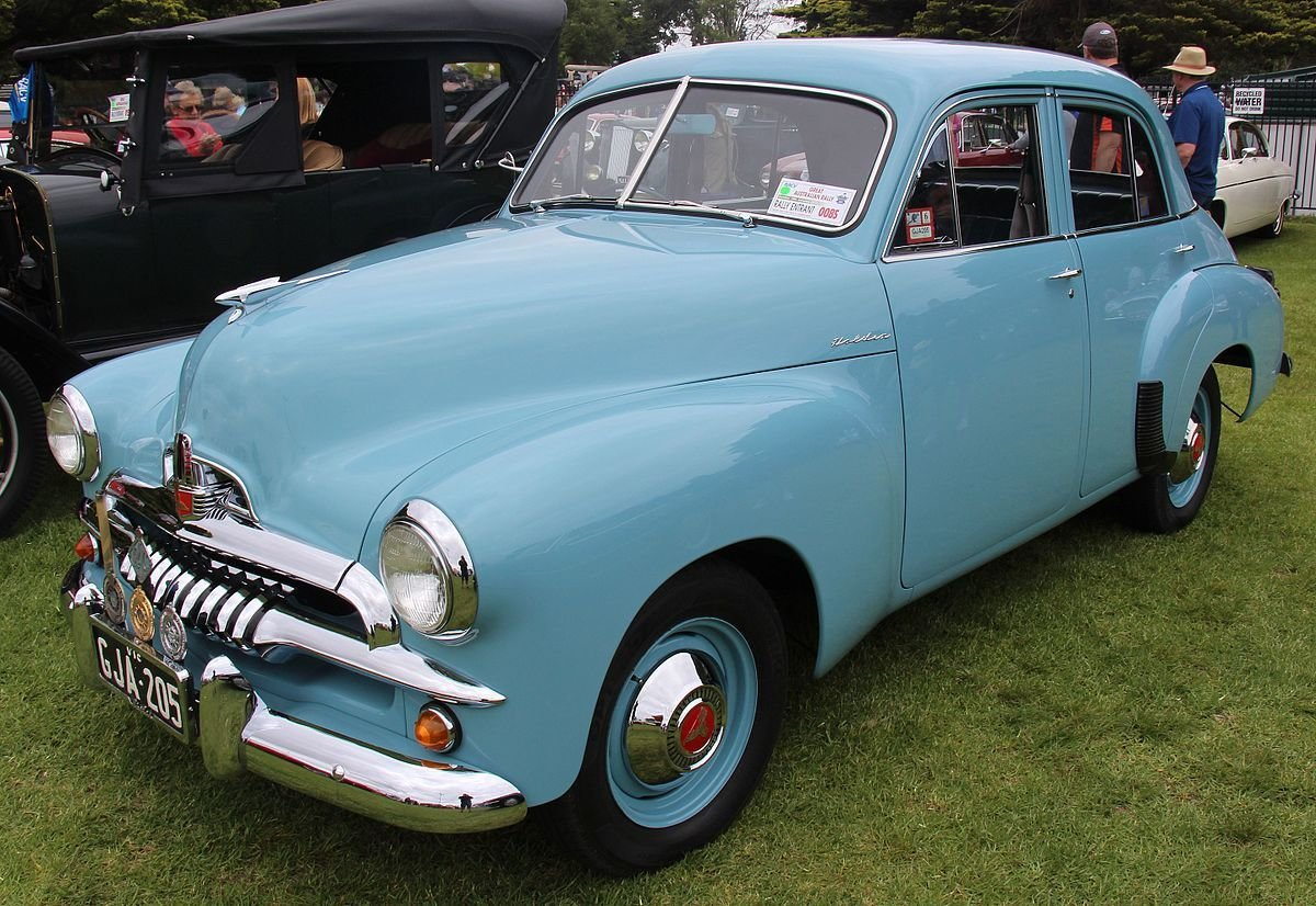 New Holden Special Wikipedia On This Month
