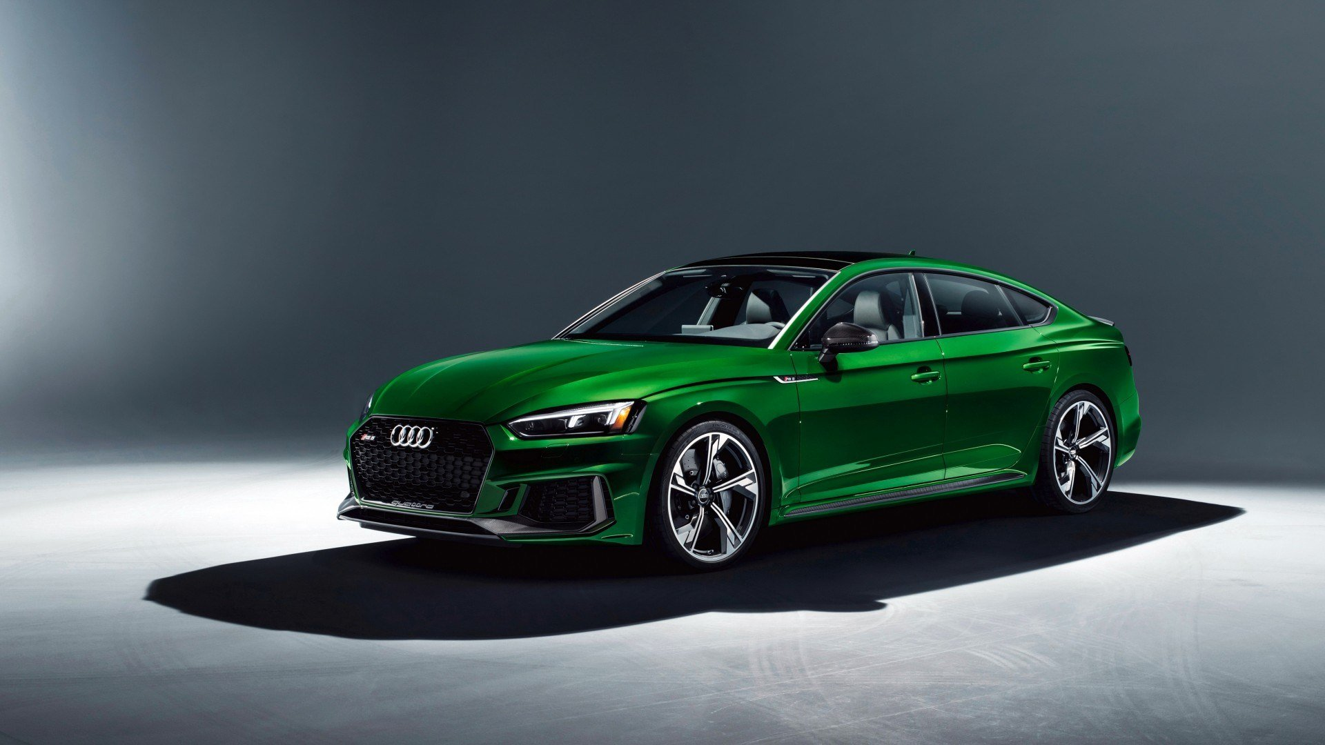 New 2019 Audi Rs 5 Sportback 4K Wallpaper Hd Car Wallpapers On This Month