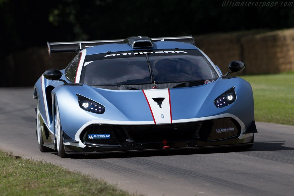 New 2016 Arrinera Hussarya Gt Images Specifications And On This Month