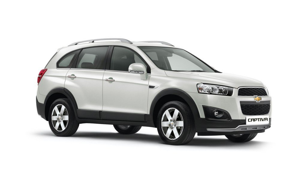 New 2015 Model Chevrolet Captiva Price Pics Features Specs On This Month