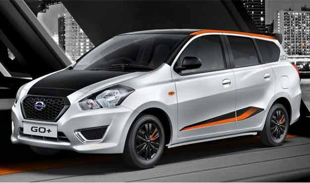 New Datsun Go Plus Remix Price Mileage Review Images Specs On This Month