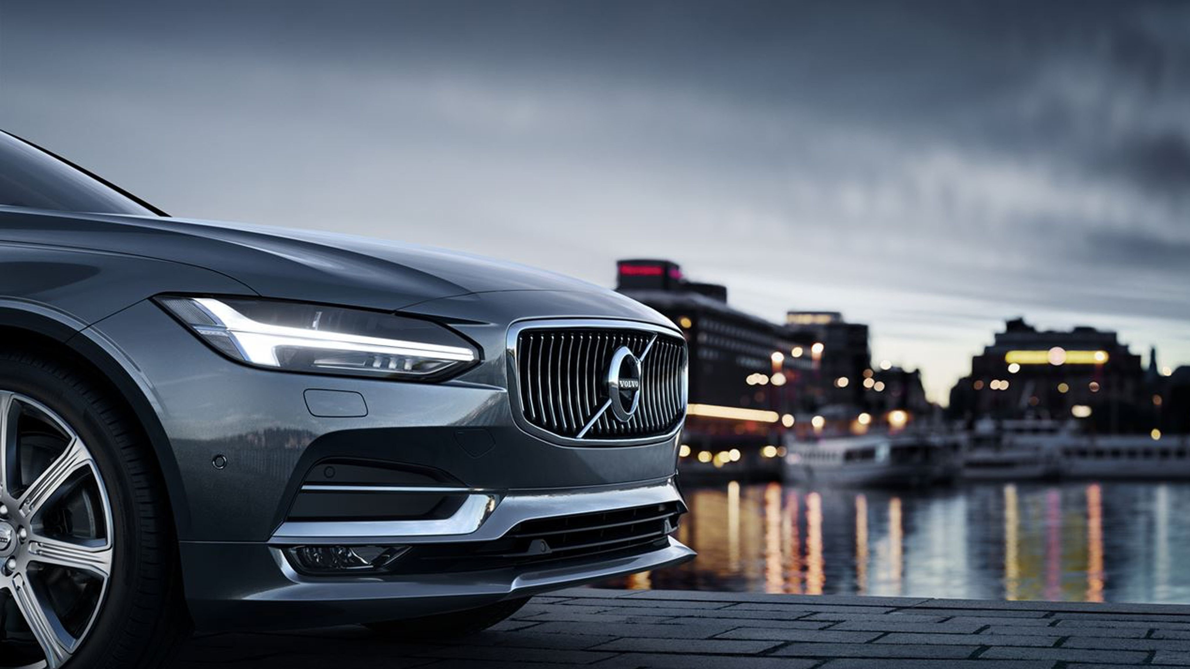 New Volvo Cars Wallpapers Wallpaper Cave On This Month