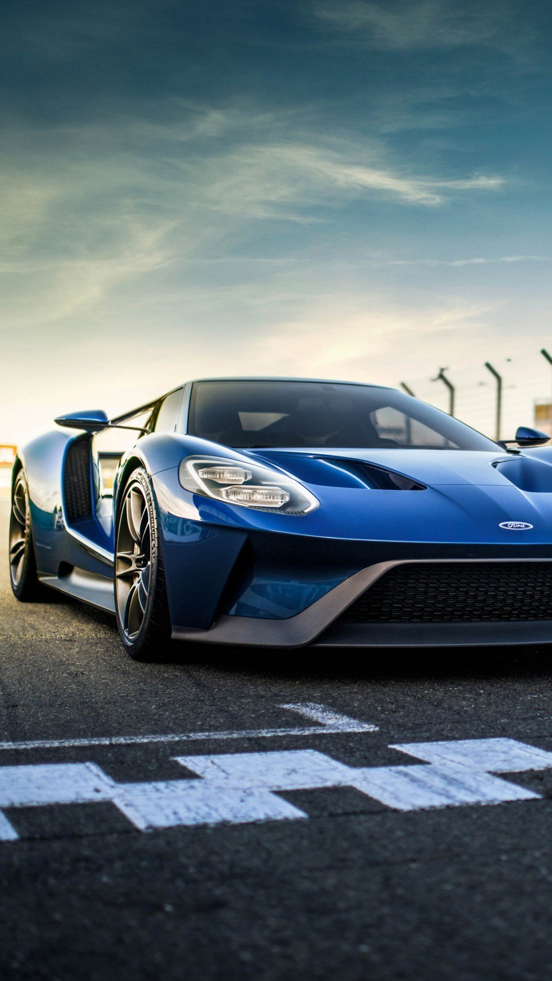 New Wallpaper Ford Gt 2017 Cars Supercar Ford 4K On This Month
