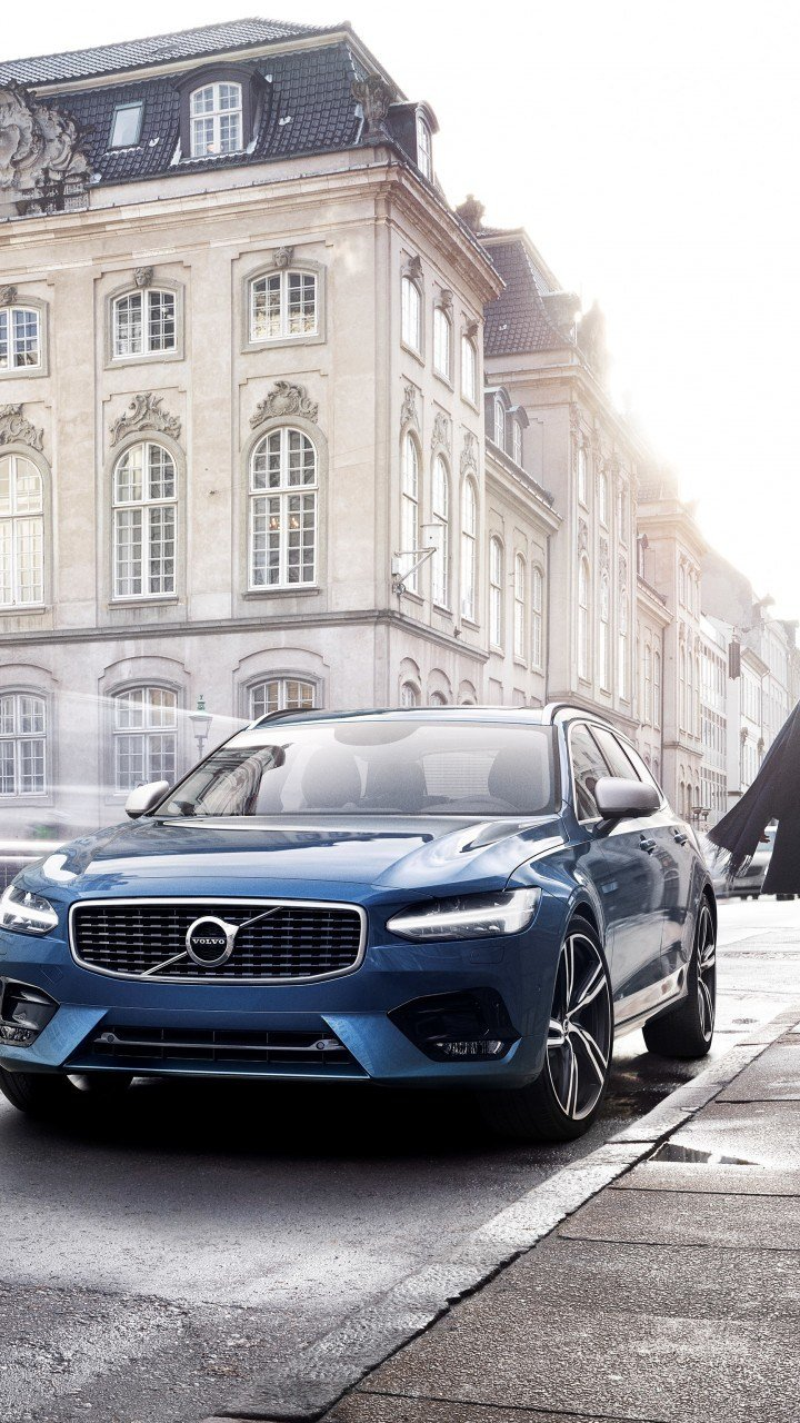 New Wallpaper Volvo S90 2017 Cars 4K Automotive 1338 On This Month