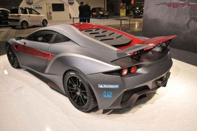 New Arrinera Hussarya News Specs Pictures Digital Trends On This Month