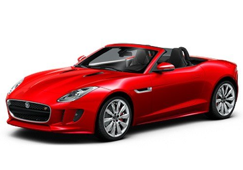 New Jaguar F Type Price In India Review Pics Specs On This Month
