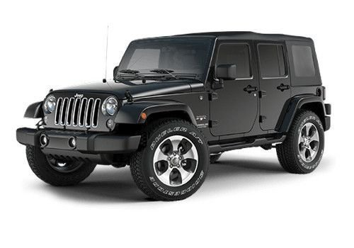 New Jeep Wrangler Unlimited Pictures See Interior Exterior On This Month