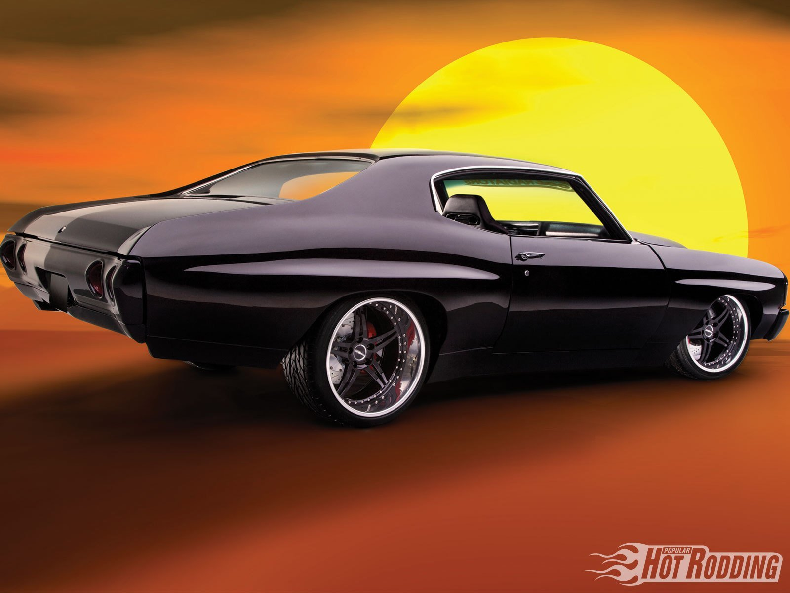 New 1972 Chevy Chevelle Wallpaper And Background Image On This Month