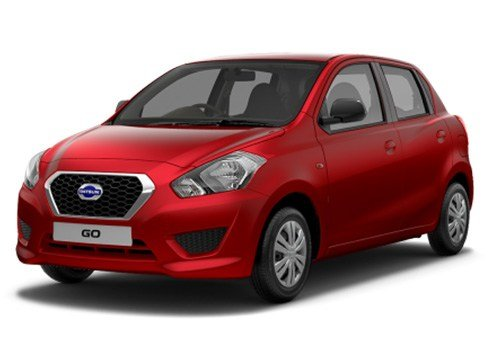 New Datsun Go Pictures See Interior Exterior Datsun Go On This Month