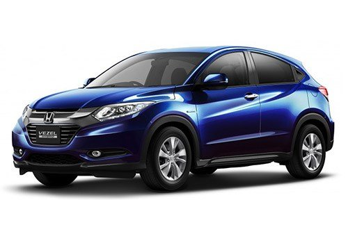 New Honda Vezel Price In India Review Pics Specs Mileage On This Month