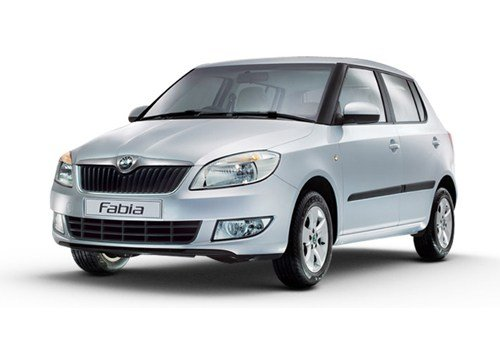 New Skoda Fabia Images Fabia Interior Exterior Photo Gallery On This Month