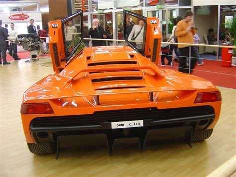 New Orca C113 Prototype Fastest Car Of Orca Sc7 Youtube On This Month