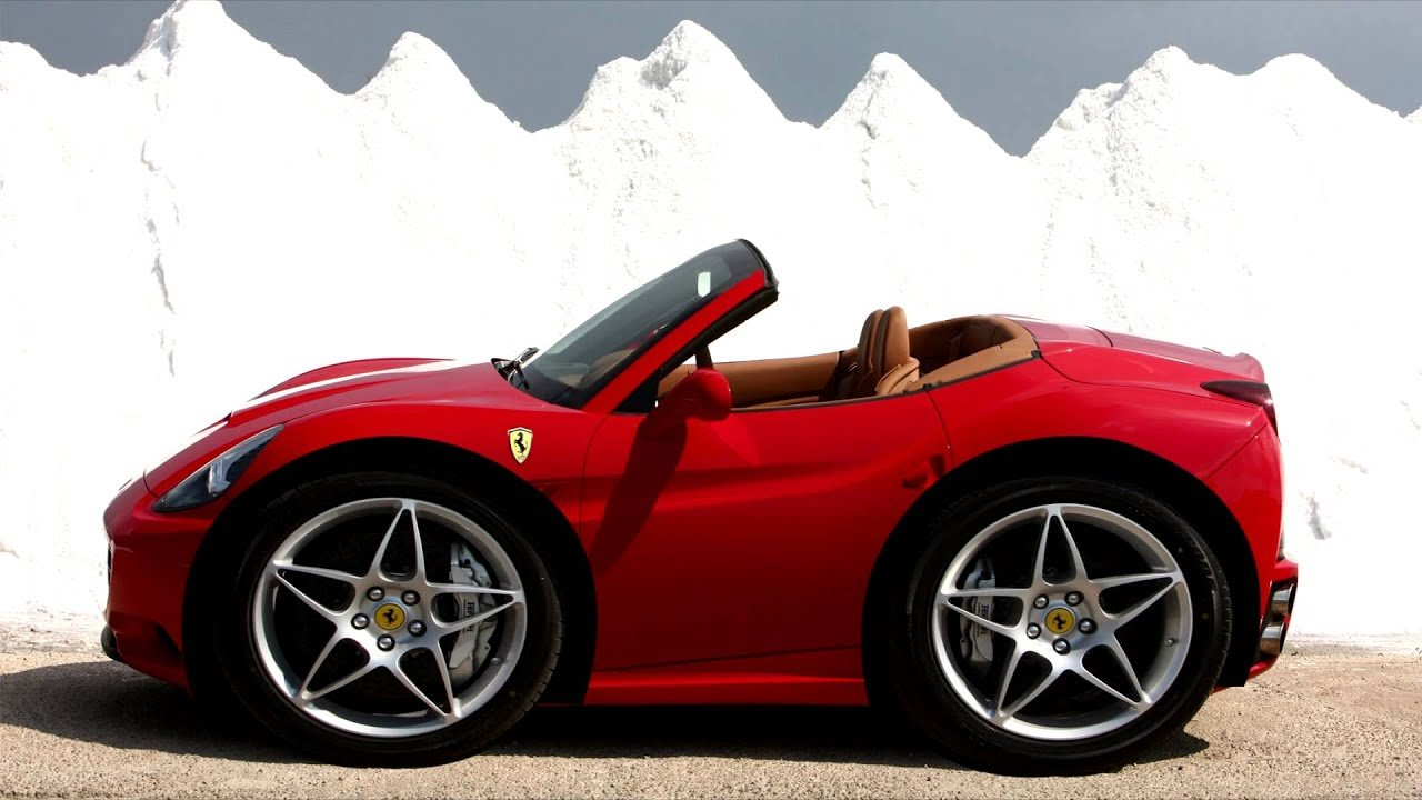 New Photoshop Mini Car Series Ep 3 «Ferrari Edition» Hd On This Month