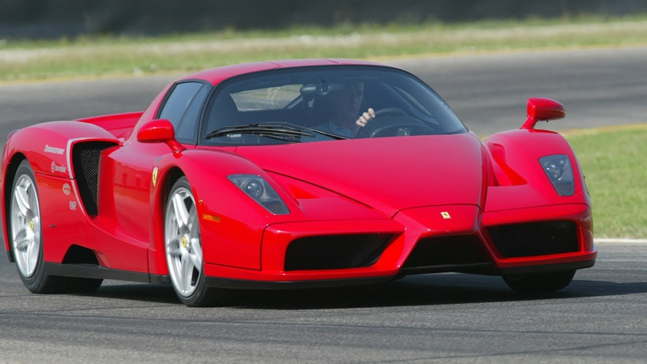 New The Best Top 10 List Of Ferrari Cars Youtube On This Month
