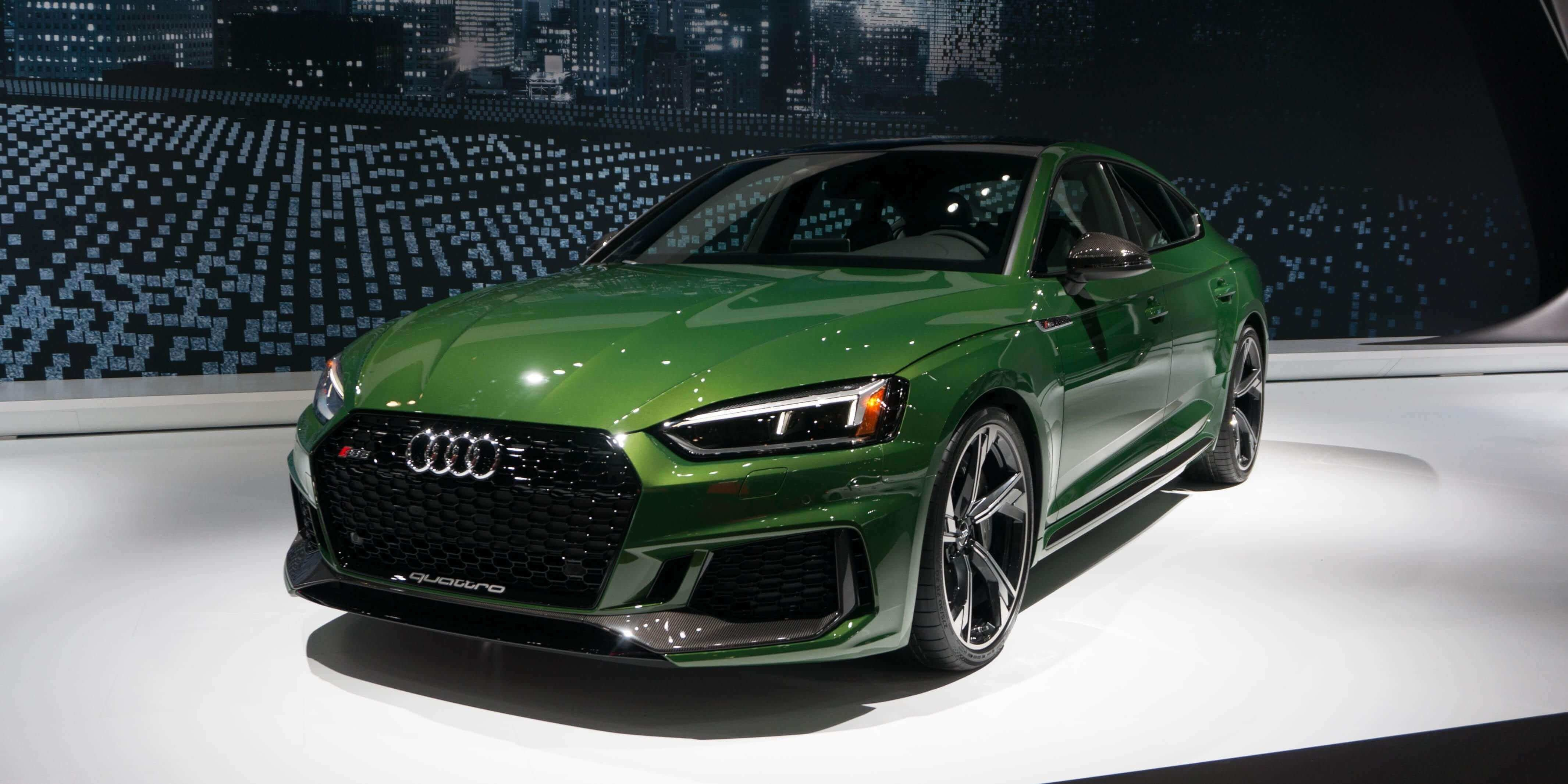 New 2019 2020 Audi Rs5 Release Date Usa Tag 2019 2020 Audi On This Month