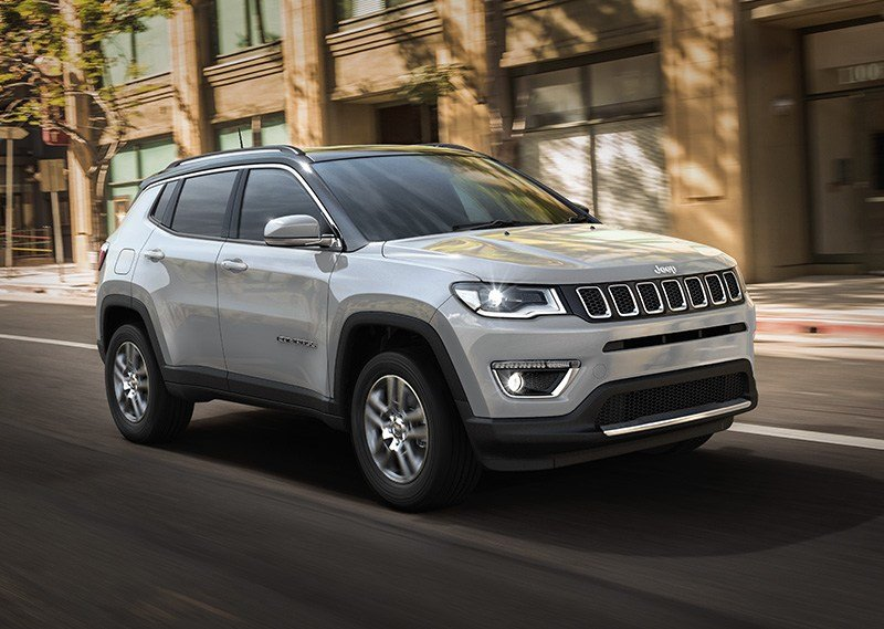 New 2017 Jeep Compass India Launch Live Everything You Need On This Month