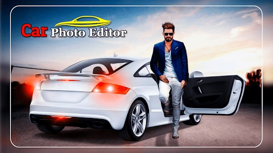 New Car Photo Editor Car Photo Frame Apps On Google Play On This Month