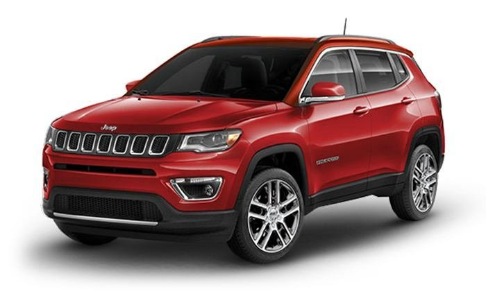 New Jeep Compass Price In India Images Mileage Features On This Month
