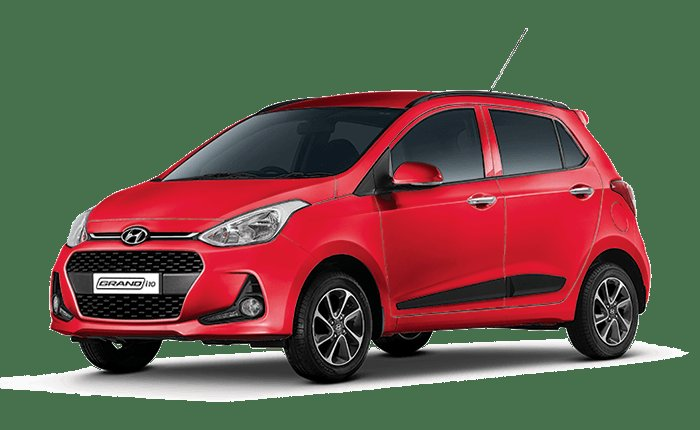 New Hyundai Grand I10 Price In India Gst Rates Images On This Month