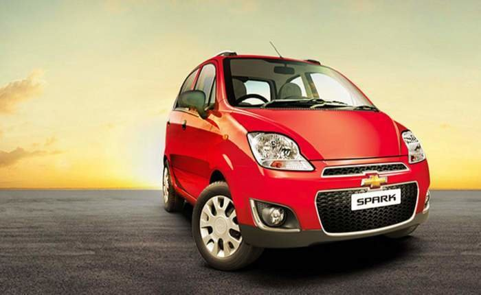 New Chevrolet Spark 1 Lt Price Features Car Specifications On This Month