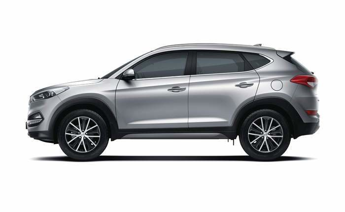 New Hyundai Tucson Price In India Images Mileage Features On This Month