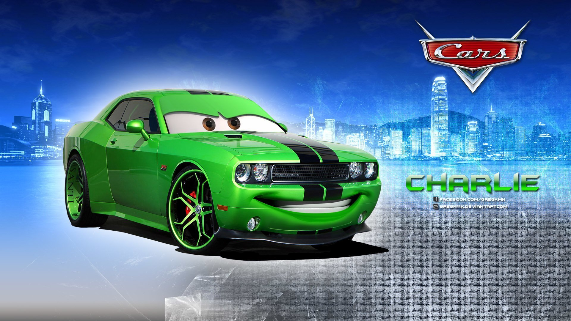 New Cars Charlie Full Hd Wallpaper And Background Image On This Month