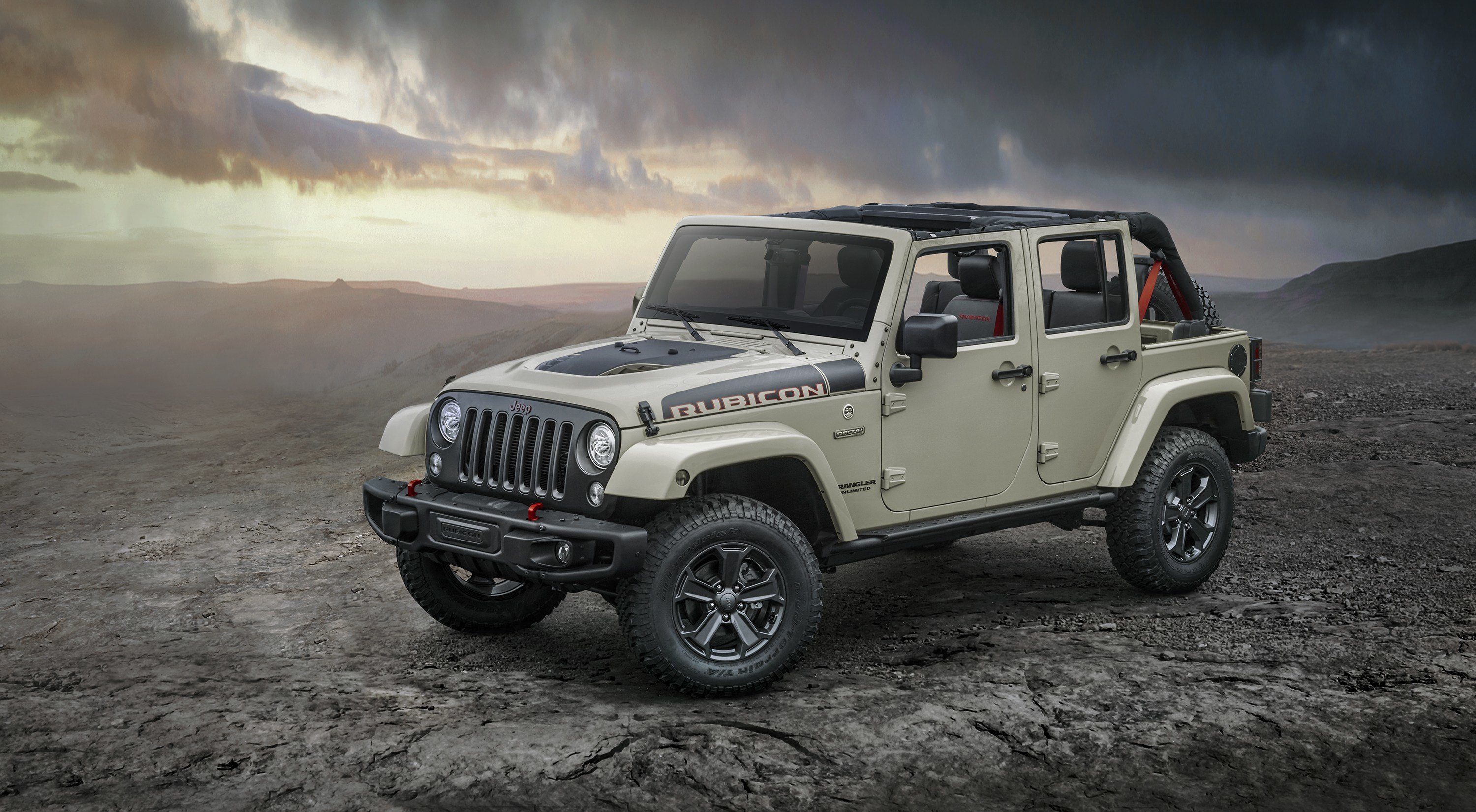 New 2017 Jeep Wrangler Review Ratings Specs Prices And On This Month