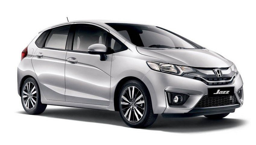 New Honda Jazz Price Images Mileage Carwale On This Month