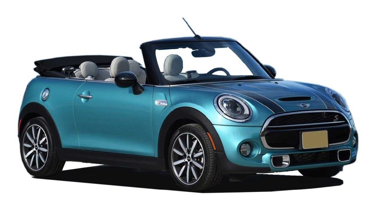 New Mini Cooper Convertible 2016 2018 Price Gst Rates On This Month