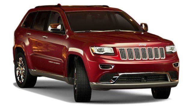 New Jeep Grand Cherokee Price Gst Rates Images Mileage On This Month