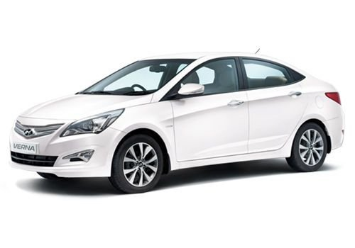 New Hyundai Verna Colours 2017 In India Cardekho Com On This Month