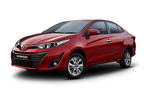 New Toyota Yaris Mileage In City And On Highway Petrol On This Month